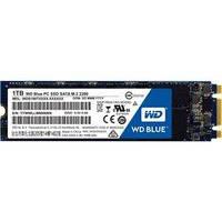 Накопитель SSD M.2 2280 1TB Western Digital (WDS100T1B0B)