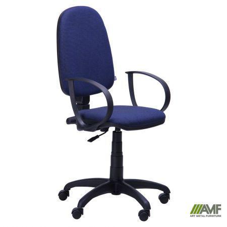 Кресло офисное Престиж NEW, подлокотники АМФ-7,8, TM AMF