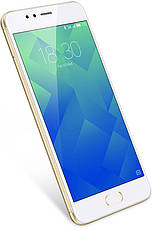 Смартфон MEIZU M5S Octa core 16GB Gold, фото 2