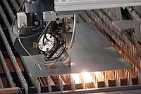 Лазерная резка металла под заказ