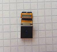 Основная камера Nokia 720 Lumia