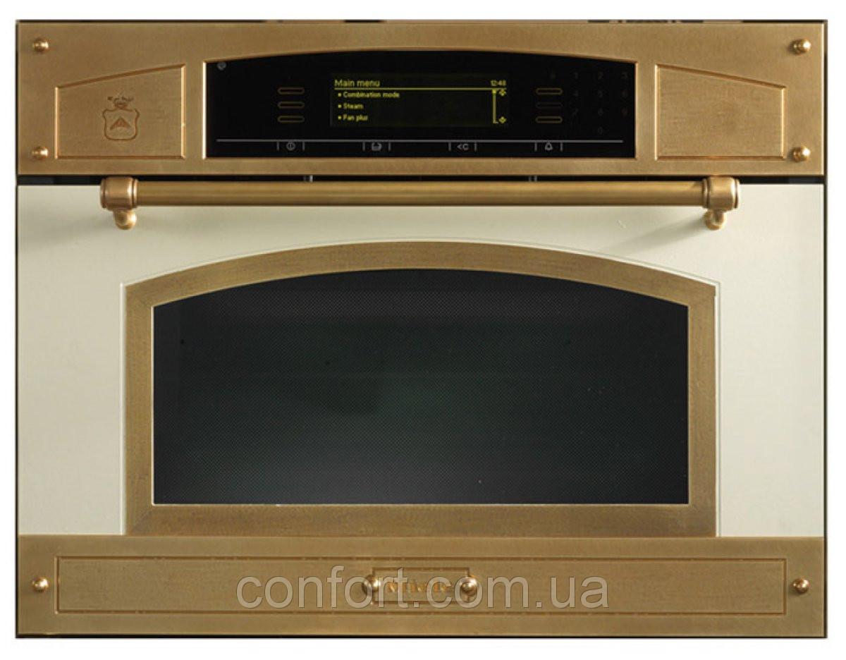 Встраиваемый комбинированный паровой шкаф Restart EFV451