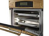 Вбудований комбінований паровий шафа Restart EFV451, фото 3