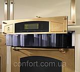 Встраиваемый комбинированный паровой шкаф Restart EFV451, фото 4