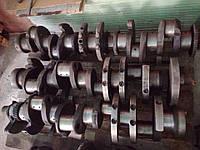 Вал коленчатый ЯМЗ-238 (Р1)(Н) турбированый