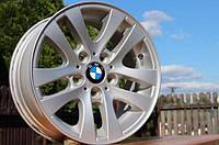 Диски BMW оригинальные R 16 5X120