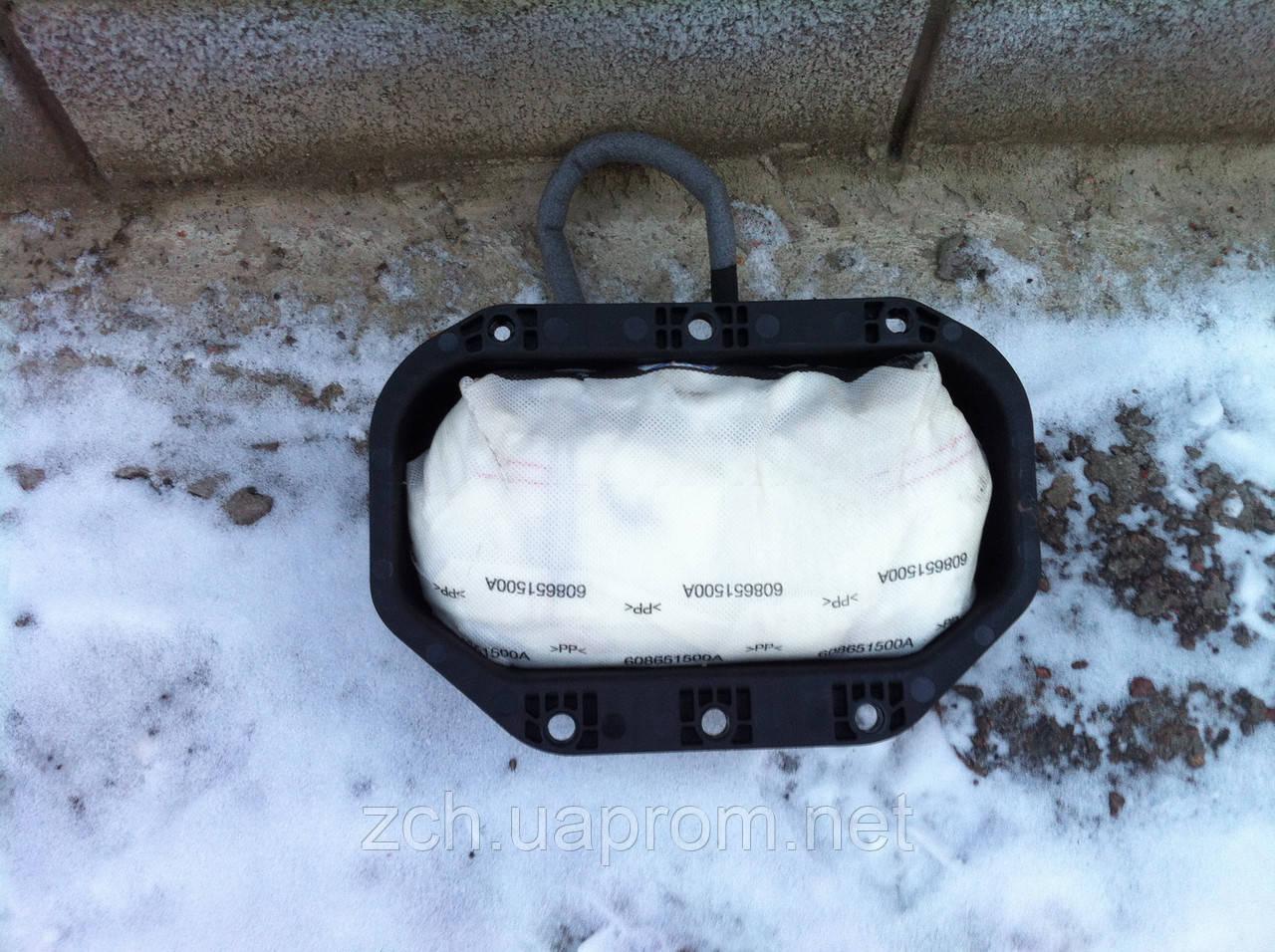 Подушка безпеки пасажира Chevrolet Cruze