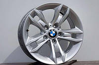 Диски BMW X1 X3 E90 F20 F30 F35 оригинальные R 17 5X120