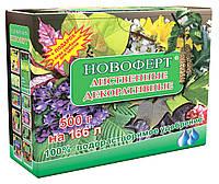 Удобрение  водорастворимое для Лиственных декоративных 500 г, Новоферт