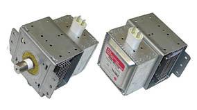 Магнетрон микроволновой печи (СВЧ) LG 2M 214