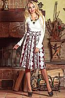Платье в этническом стиле SV565