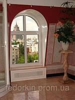 Окна, двери, баолконные рамы с профиля Schuco, Rehay, Veka