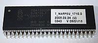 Процессор TDA12025PQ/N1F80;  (T_NARPEU_1710.0)
