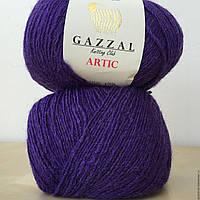 Artic  48% шерсти 25% полиамид 27% полиарил