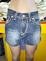 Шорты женские джинсовые LAGUNA