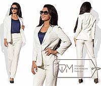 Офисный костюм DM-8711