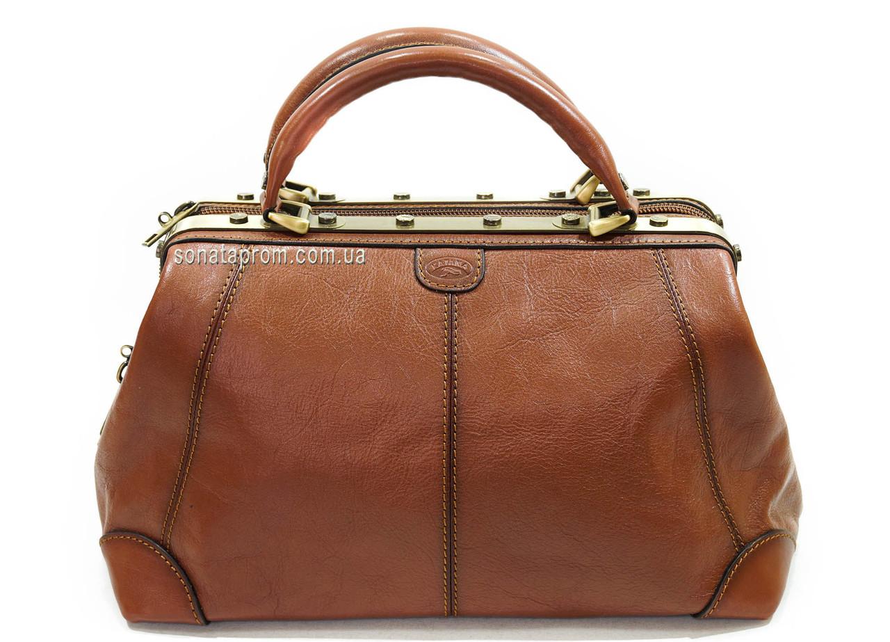Женская сумка саквояж на молнии Франция Katana - SONATAPROM.COM. 83e6343b117dc