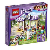 Конструктор Lego Friends Лего Френдс Детский Сад для Щенков 41124