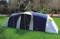 Палатка Glif 6 клеенные швы тамбур