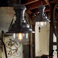 Светильник потолочный  Loft Industrial [ Massive large ]