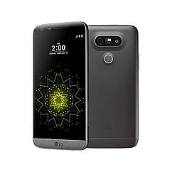 Смартфон LG G5 LS992 Gray 4gb\32gb IPS, 1440×2560 Android 6.0