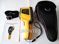 Тепловизор / Тепловізор / FLIR / Камера тепловизионная / Инфракрасная камера от -20 до +320 °C