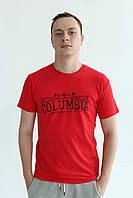 Футболка Сolumbia(цвета) оптом