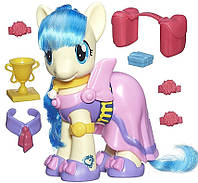 Литл Пони Коко Модница 15 см, My Little Pony Fashion Style Coco Pommel