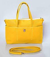 """Женская сумка """"Glory"""" 14 - Lemon Fresh"""