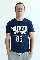 Футболка оптом Tommy Hilfiger, фото 1