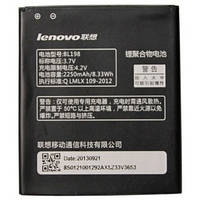 Аккумуляторная батарея BL198 для Lenovo A850 A859 K860 S880 S890 A830