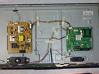 Платы от LED TV Philips 39PFL3108T/12 (TPM10.1E LA) поблочно, в комплекте (матрица разбита)., фото 1