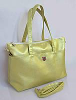 """Женская сумка """"Glory"""" 16 - Mint Pearl"""