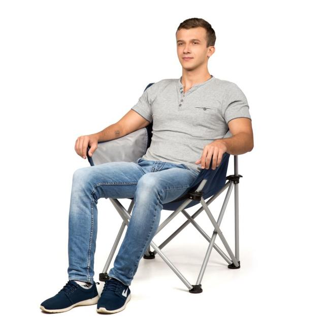Кресло Ракушка (фото 5)