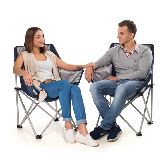 Кресло Ракушка (фото 7)