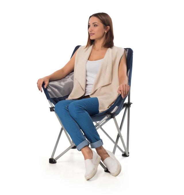 Кресло Ракушка (фото 8)