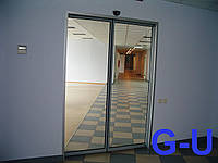 Двери автоматические GS-100