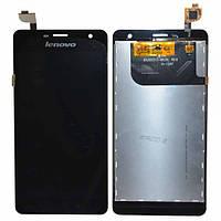 Дисплей Модуль Сенсор Lenovo K860