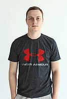 Мужская футболка(цвета)Under Armour, фото 1