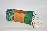 Бамбуковое пляжное полотенце