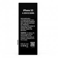 Аккумулятор VAMAX Apple iPhone 5S 1560 mAh гарантия 12 месяцев