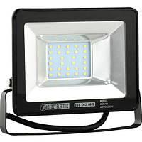 Прожектор светодиодный Horoz Electric PUMA-20W IP65 SMD LED 6400K