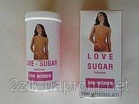 Афродизиак, любовный сахар для женщин 100гр. придает женщинам желание и тонус