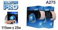 Мягкий абразивный рулон NORTON ROTOLO FOAM Pro A275