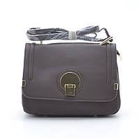 Женская сумочка-клатч 0647 brown