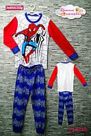 """Пижама детская """"Spider-Man""""."""