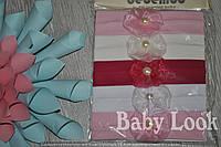 Нарядная повязка для новорожденних