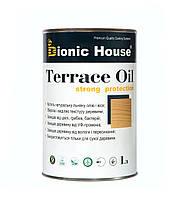 Террасное масло Bionic House, 1л