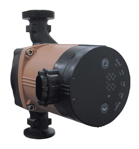 Циркуляционный насос для систем отопления Optima OP 25–60 AUTO 180