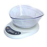 Весы кухонные HXD-01B 3 kg (1g)